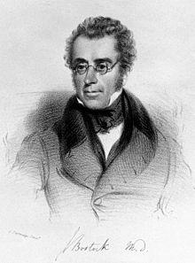 John Bostock