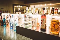 Beverage/Bar Service: - Buffet options include tea, lemonade, water and coffee. Additional soda packages as well as professional bar services can be added for an additional cost.