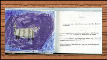 Preston's Spanish Immersion Study -