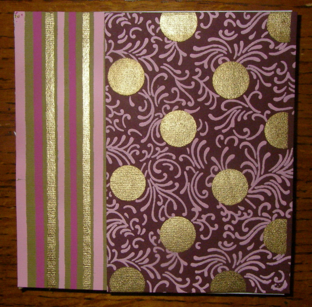 Perfect for Scrap Booking and gift parties -