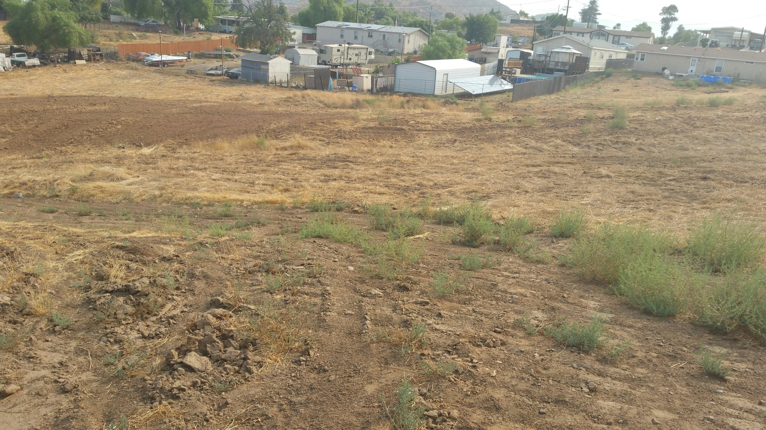 5 LOTS AVAILABLE -