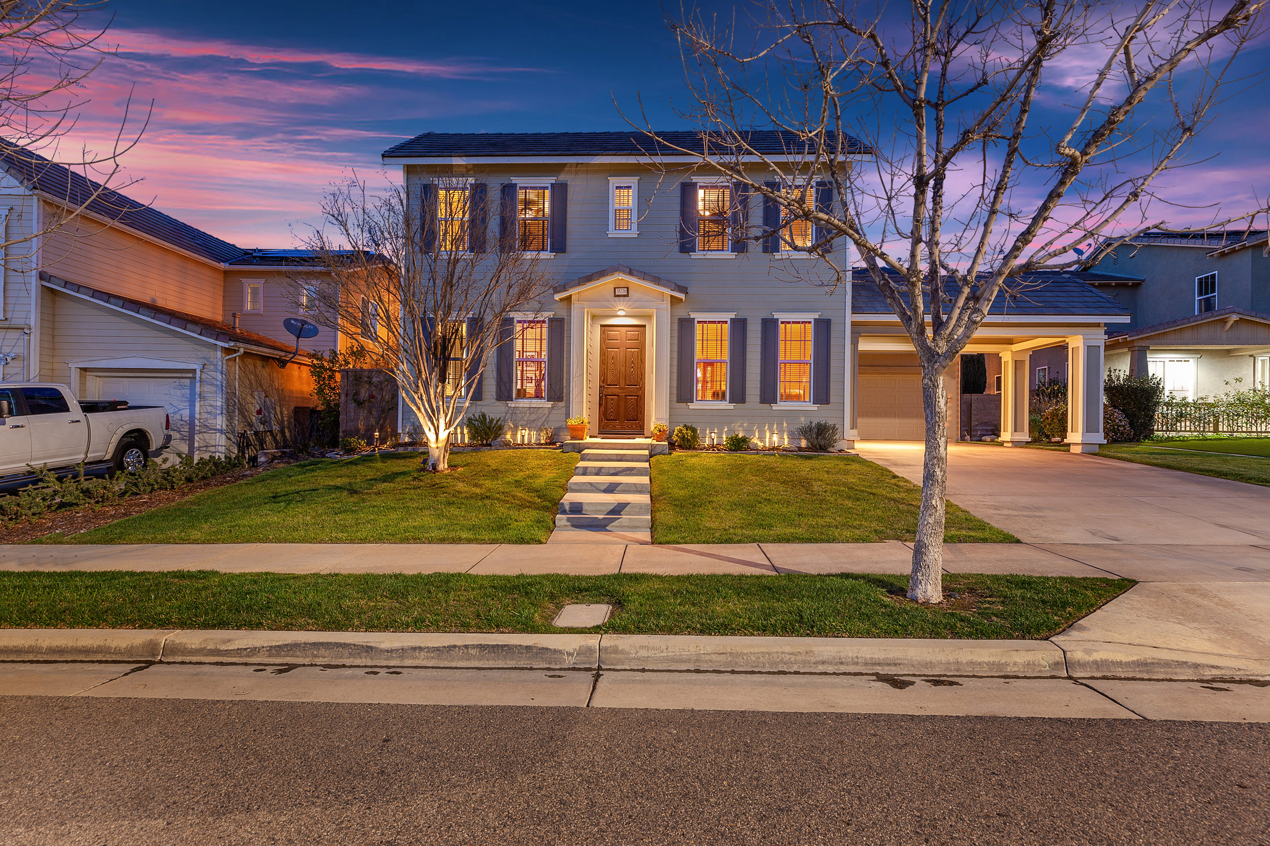 SOLD! $650,000 -