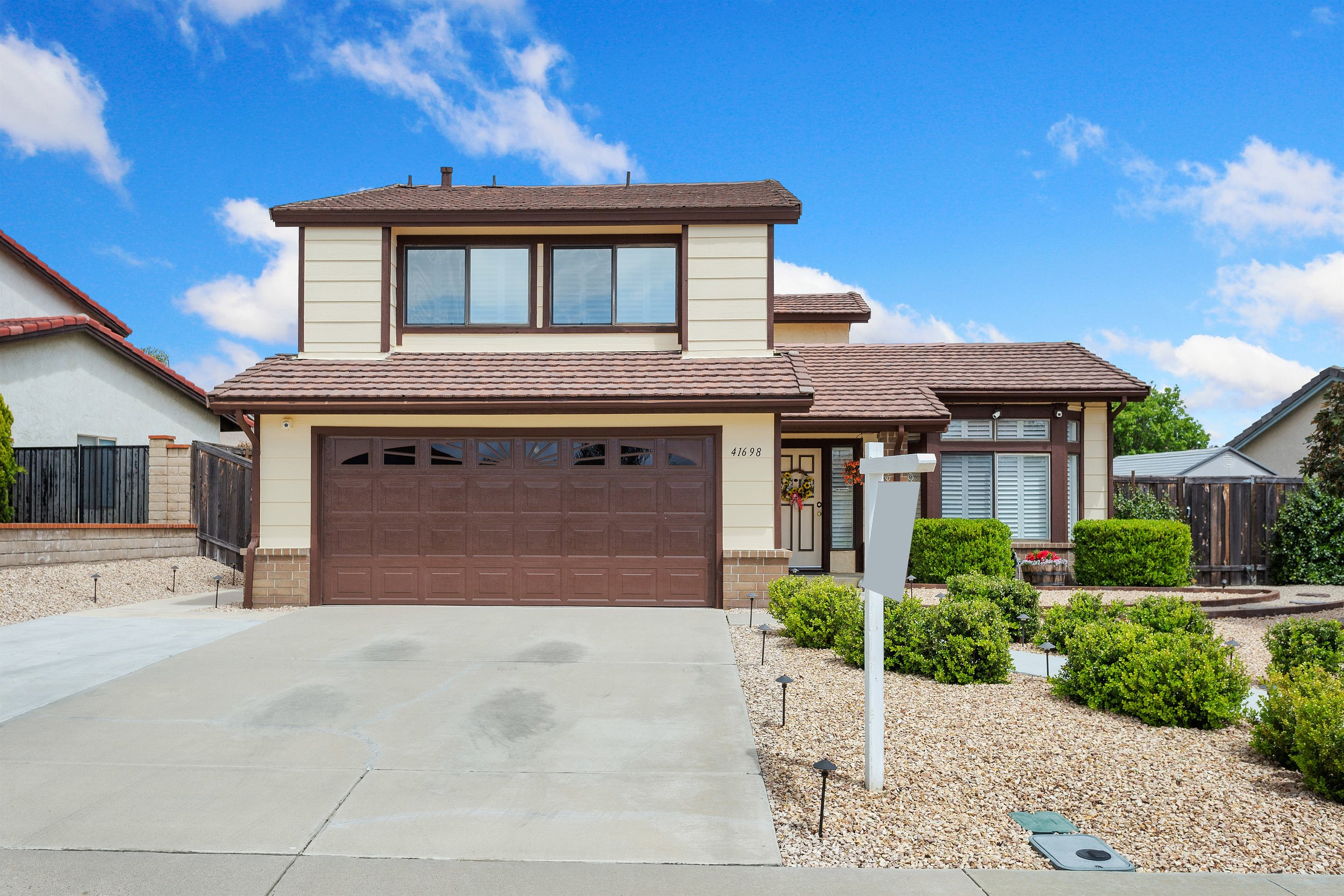 SOLD! $435,000 -