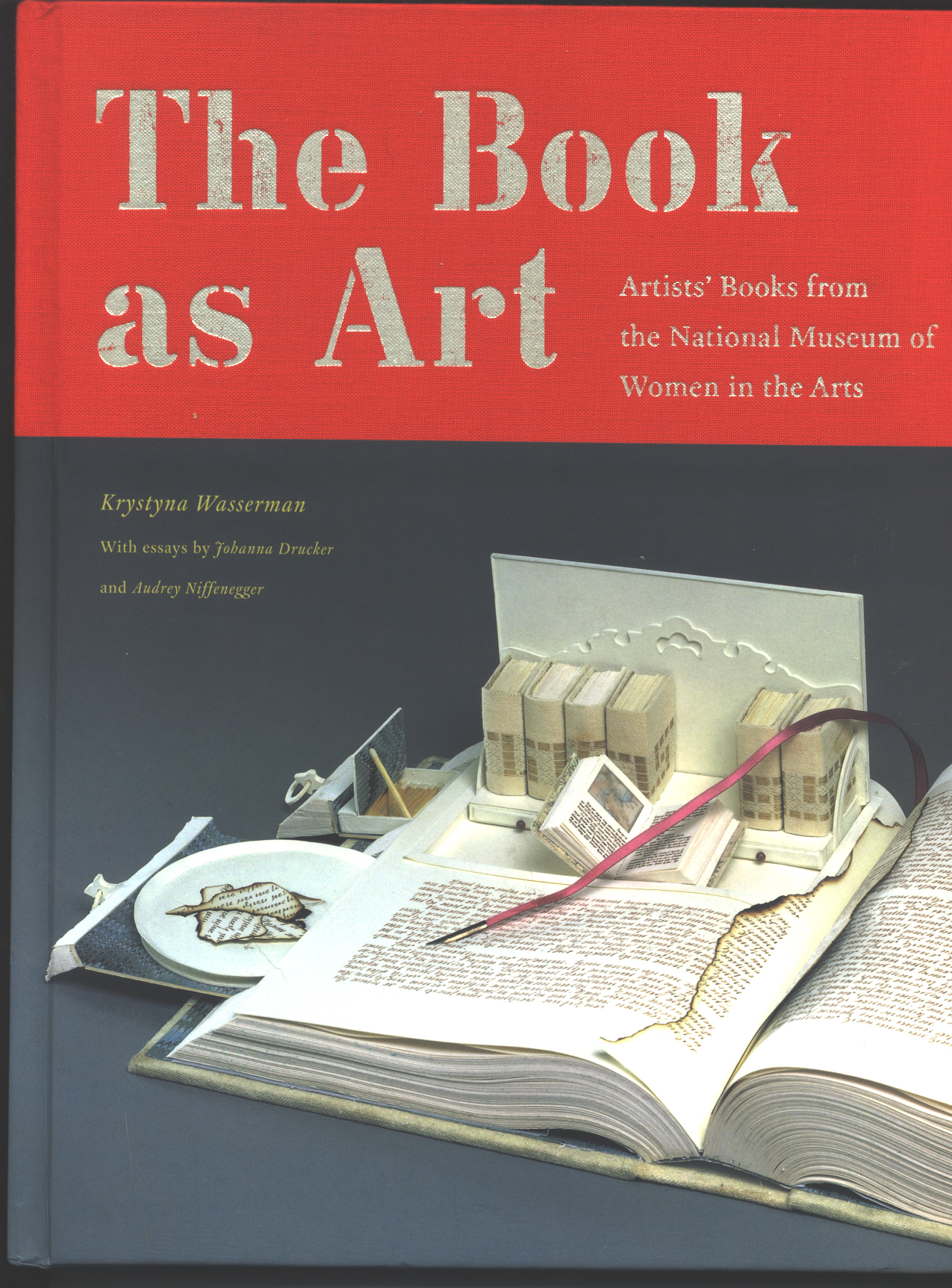 NMWA - Book as Art - Front Cover.jpg