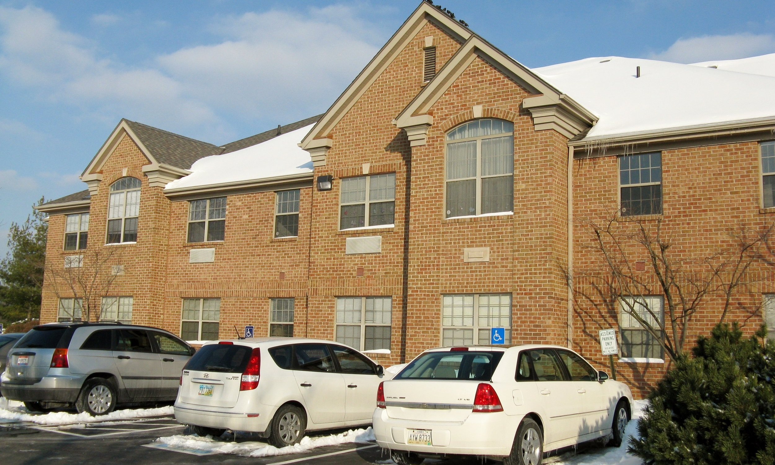 AHEPA 113 Senior Apartments - 2300 County Line RoadBeavercreek, OH 45430(937) 431-0808TTY: (800) 750-0750 or 711 (English)TTY: (888) 269-0678 or 711 (Español)info@ahepahousing.org