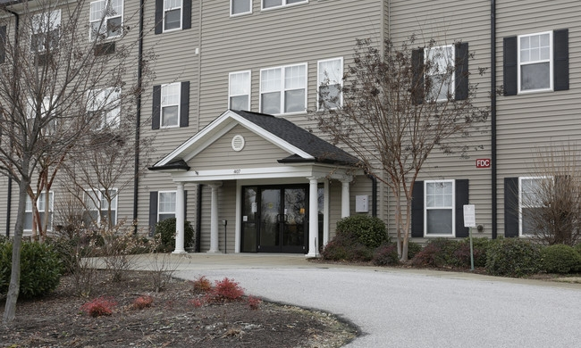 AHEPA 242 Senior Apartments - 407 Woods Lake RoadGreenville, SC 29607(864) 297-4993TTY: (800)-676-3777 or 711 (English)TTY: (800) 676-4290 or 711 (Español)info@ahepahousing.org