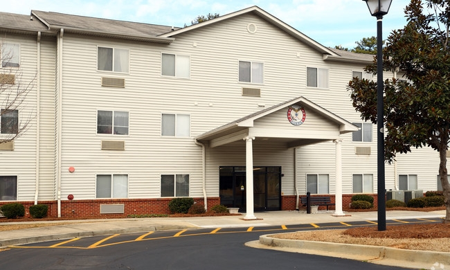 AHEPA 284 II Senior Apartments - 130 Jimmy Love LaneColumbia, SC 29212(803) 216-0228TTY: (800)-676-3777 or 711 (English)TTY: (800) 676-4290 or 711 (Español)info@ahepahousing.org