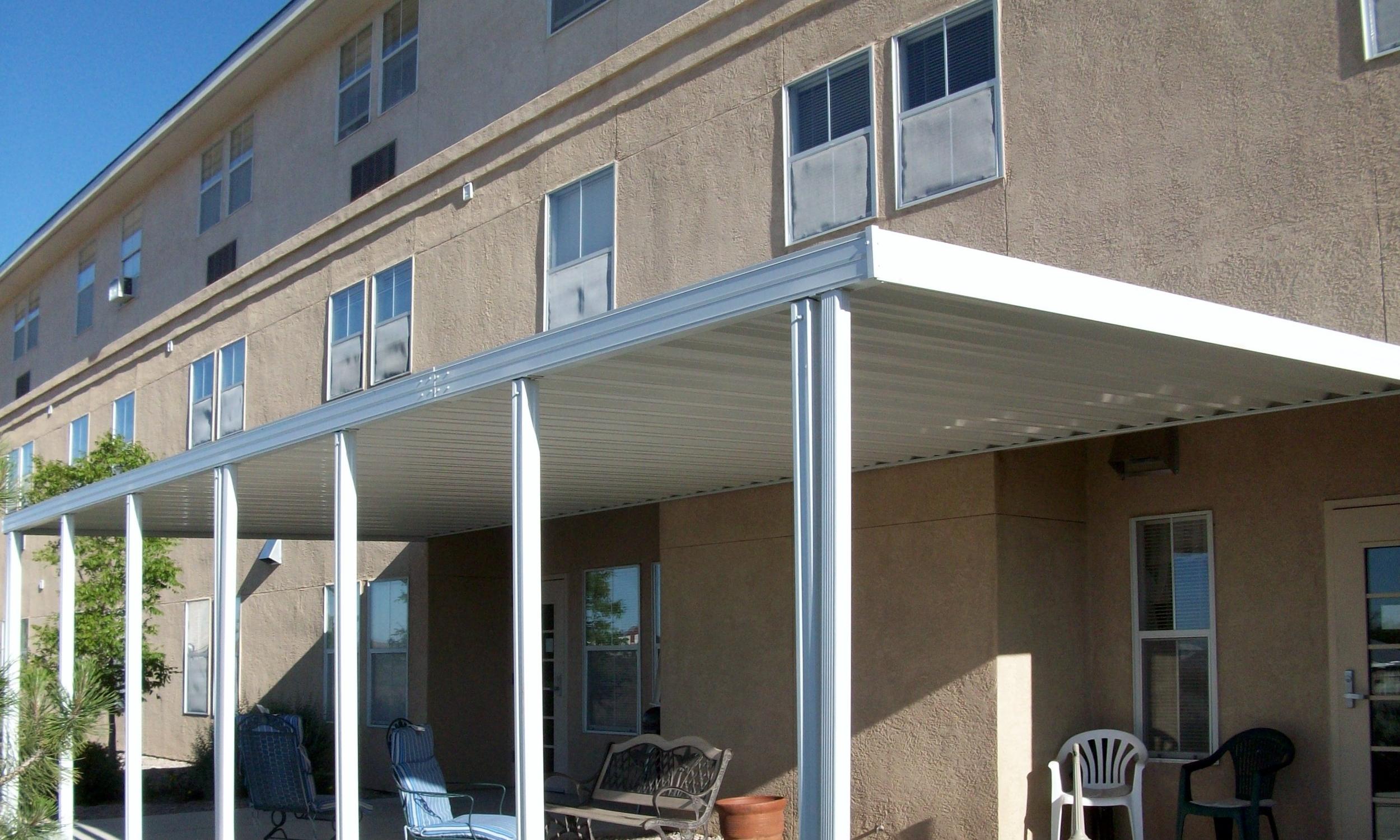 AHEPA 501 III Senior Apartments - 6620 Bluewater Road NWAlbuquerque, NM 87121(505) 839-9487TTY: (800) 659-8331 or 711 (English)TTY: (800) 327-1857 or 711 (Español)info@ahepahousing.org