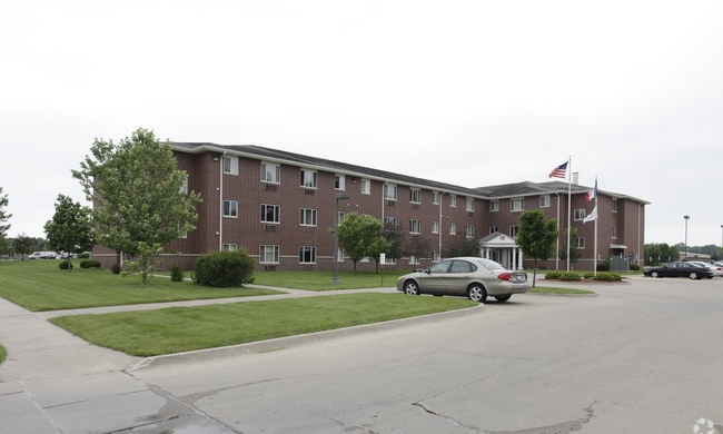 AHEPA 192 II Senior Apartments - 202 SE 30th StreetAnkeny, IA 50021(515) 964-0164TTY: (800) 735-2943 or 711 (English)TTY: (800) 264-7190 or 711 (Español)info@ahepahousing.org