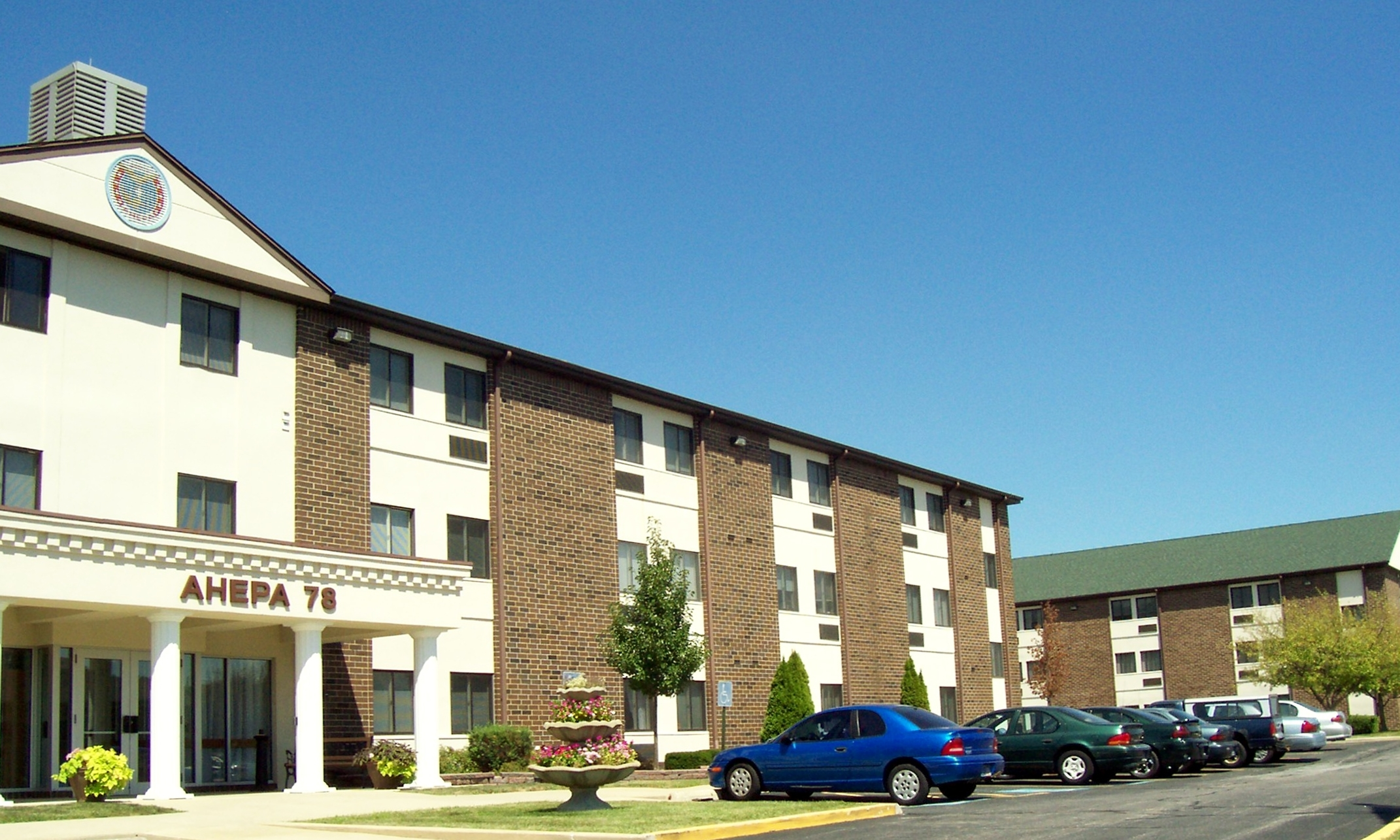 AHEPA 78 II Senior Apartments - 2080 W. 79th PlaceMerrillville, IN 46410(219) 791-0708TTY: (800) 325-2223 or 711 (English)TTY: (800) 743-4869 or 711 (Español)info@ahepahousing.org