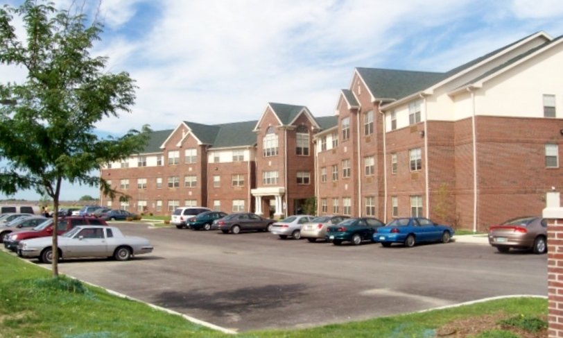 AHEPA 78 V Senior Apartments - 1852 W. 79th PlaceMerrillville, IN 46410(219) 793-9343TTY: (800) 325-2223 or 711 (English)TTY: (800) 743-4869 or 711 (Español)info@ahepahousing.org