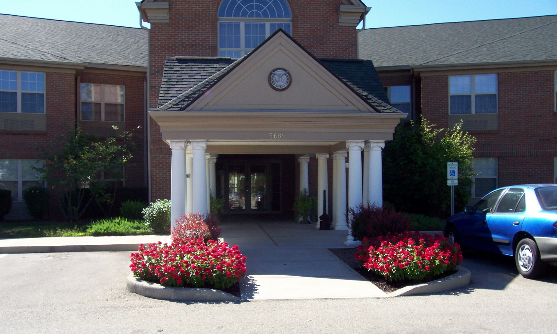 AHEPA 232 III Senior Apartments - 5685 Eden Village DriveIndianapolis, IN 46254(317) 291-5729 TTY: (800) 325-2223 or 711 (English)TTY: (800) 743-4869 or 711 (Español)info@ahepahousing.org