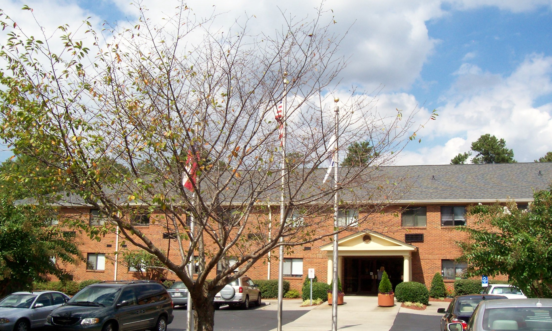 AHEPA One Senior Apartments - 2025 Ludovie LaneDecatur, GA 30033(404) 315-6800TTY: (866) 694-5824 or 711 (English)TTY: (888) 202-3972 or 711 (Español)info@ahepahousing.org