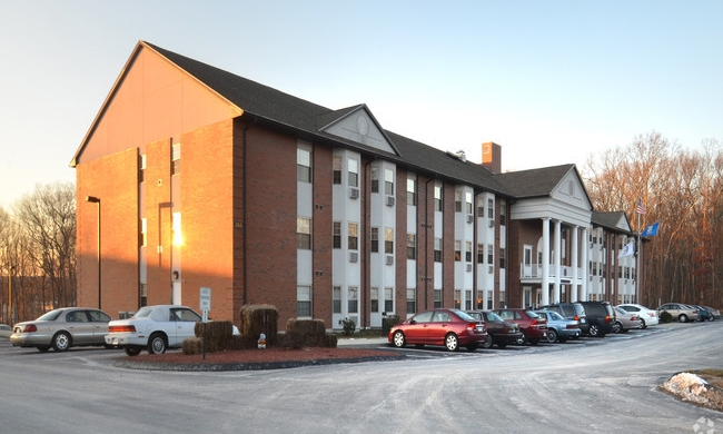 AHEPA 250 IV Senior Apartments - 265 Roxbury RoadNiantic, CT 06357(860) 691-2692 TTY: (800) 676-3777 or 711 (English)TTY: (800) 676-4290 or 711 (Español)info@ahepahousing.org