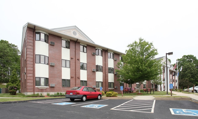 AHEPA 250 III Senior Apartments - 251 Drozdyk DriveGroton, CT 06340(860) 449-0283 TTY: (800) 676-3777 or 711 (English)TTY: (800) 676-4290 or 711 (Español)info@ahepahousing.org