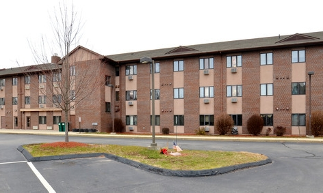 AHEPA 110 II Senior Apartments - 380 Hamilton AvenueNorwich, CT 06360(860) 887-5480TTY: (800) 676-3777 or 711 (English)TTY: (800) 676-4290 or 711 (Español)info@ahepahousing.org