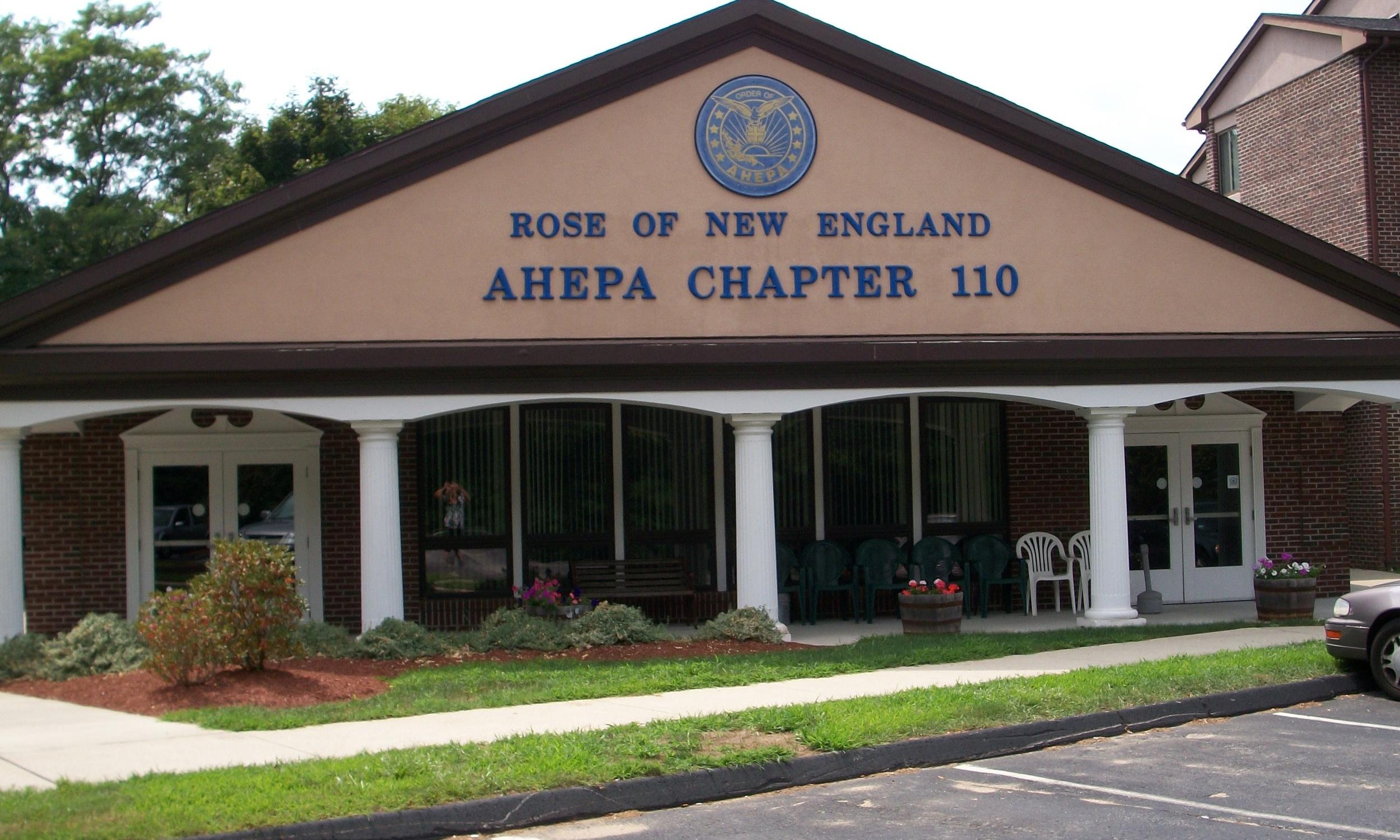 AHEPA 110 Senior Apartments - 110 Pukallus AvenueNorwich, CT 06360(860) 823-1131TTY: (800) 676-3777 or 711 (English)TTY: (800) 676-4290 or 711 (Español)info@ahepahousing.org