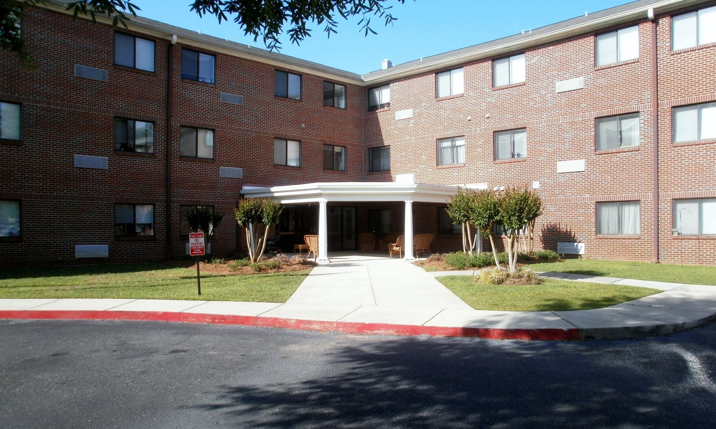 AHEPA 310 VI Senior Apartments - 5223 Cottage HillMobile, AL 36609(251) 665-9026 TTY: (800) 421-1220 or 711 (English)TTY: (800) 676-4290 or 711 (Español)info@ahepahousing.org