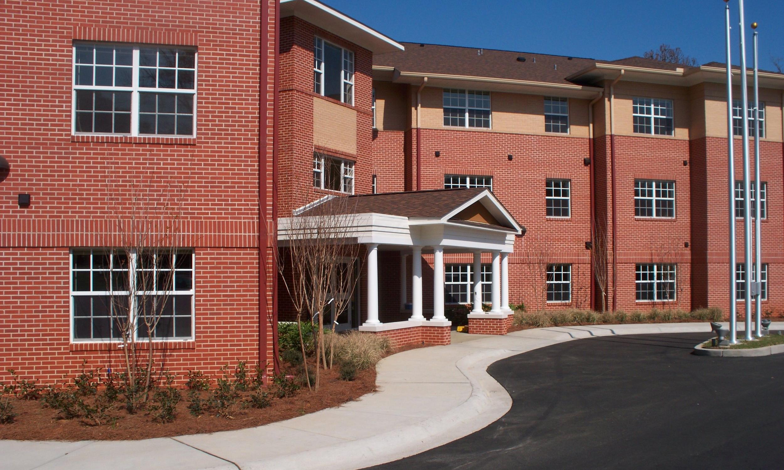 AHEPA 310 XII Senior Apartments - 1409 Pollard RoadDaphne, AL 36526(251) 626-9228 TTY: (800) 421-1220 or 711 (English)TTY: (800) 676-4290 or 711 (Español)info@ahepahousing.org