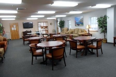 1. Community Room .JPG