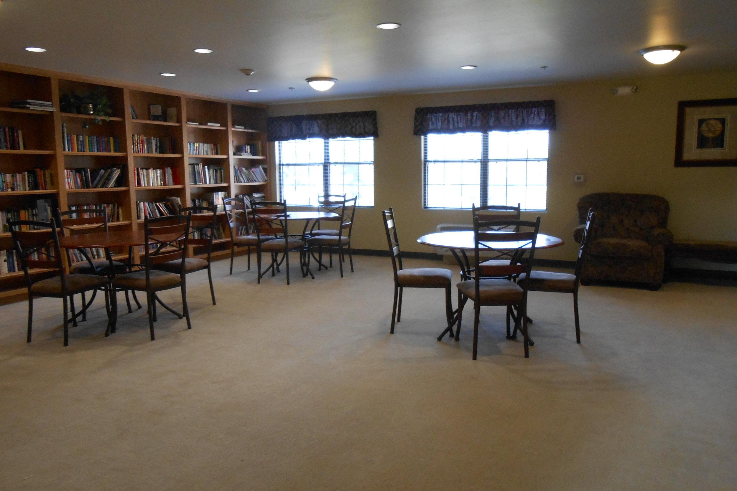 7. 3rd Floor library.JPG