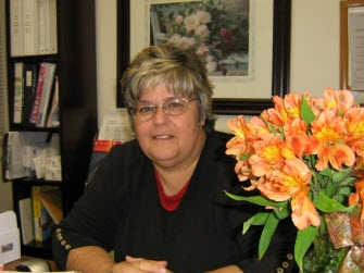 Betty Montgomery Director of Quality Assurance