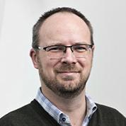 Martin Lilholm   Deputy Head of Department, Department of Computer Science, Copenhagen University.