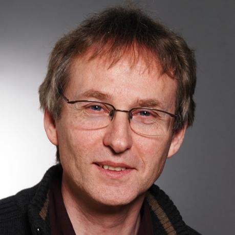 Jacob Buur   Professor, Research Director of SDU Design