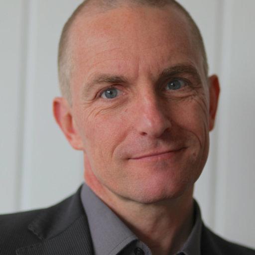 Jesper Simonsen   Professor of Design Studies, Roskilde University