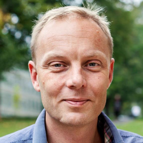 Jeppe Dørup Olesen   Science Attaché at Innovation Centre Denmark / Silicon Valley