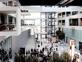 IT University of Copenhagen -