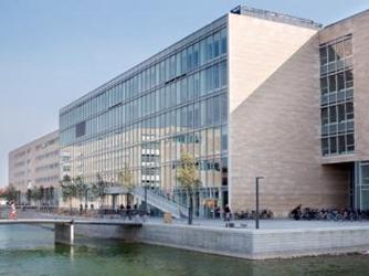 Copenhagen University - Department of Computer Science