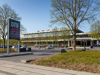 Technical University of Denmark - Department of Applied Mathematics and Computer Science