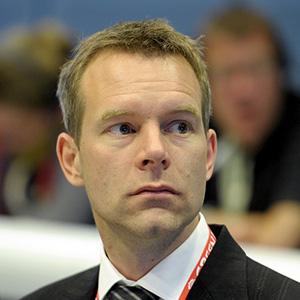 Morten Larsen   Senior Advisor at Innovation Center Denmark, Silicon Valley