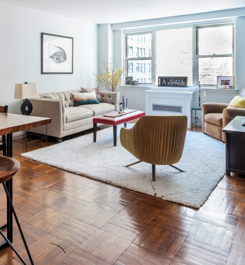 NYC Pied-A Terre