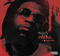 Real Forever by Bloody Jay -