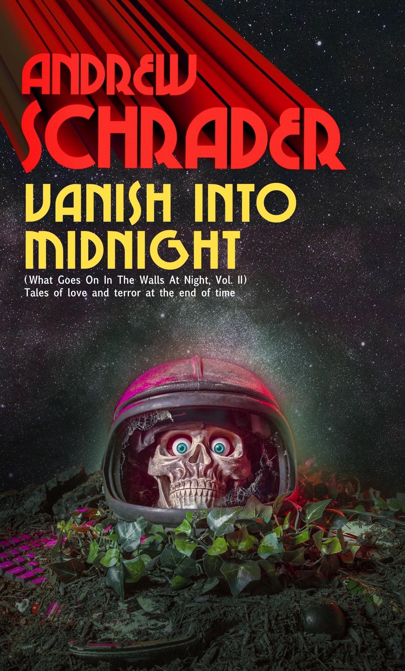Praise for Vanish Into Midnight -