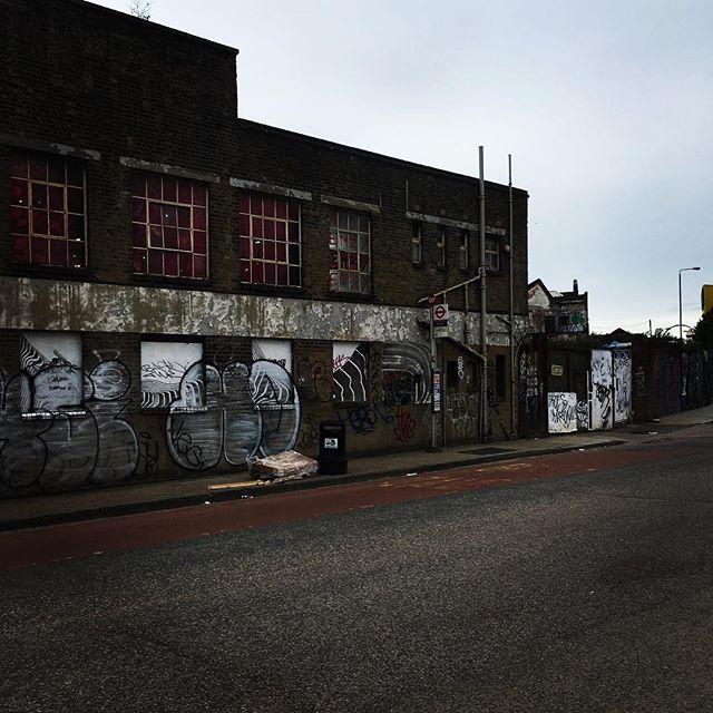 From last weekends London adventures! #exhibition #painting #graffiti #graffitiart #london #adventure #walks