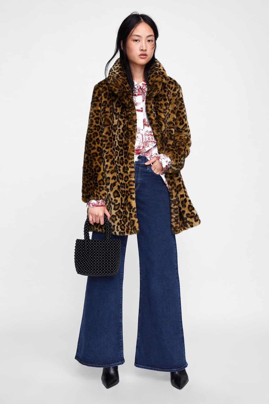 - If you have not heard, let me be the first to say that: animal print is the most popular trend in 2018.
