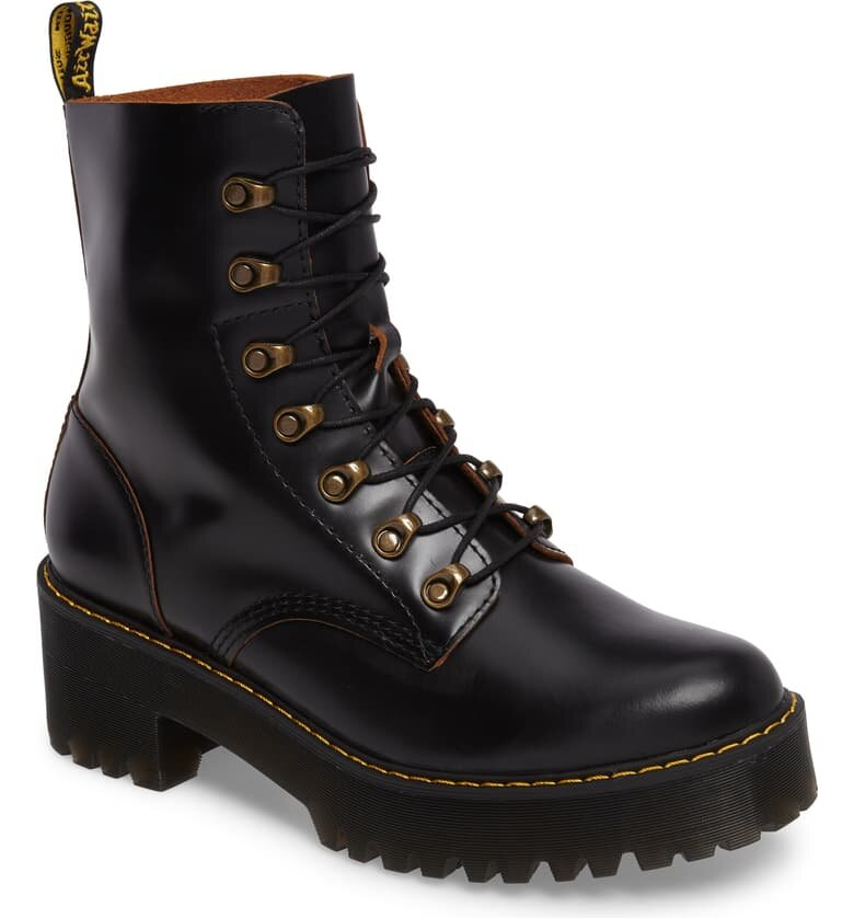 Dr. Marten  Boots ($170.00)