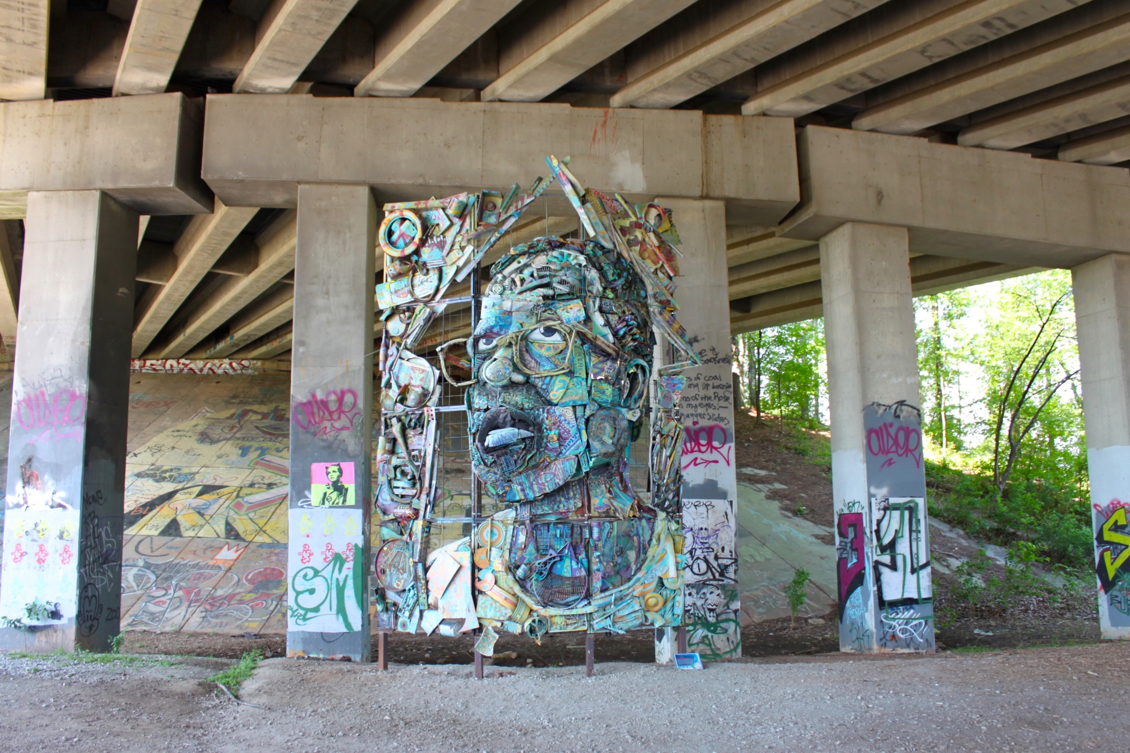 Beltline Sculpture.JPG