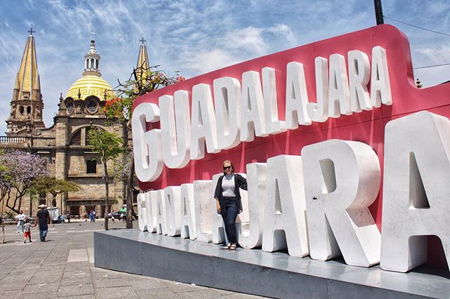 My biggest travel surprise from last year was Guadalajara, Mexico. It's not as popular as Mexico City or Riviera Maya. But it has an incredible culinary scene. Here I enjoyed brain tacos, tortas ahogadas, and even dined at the country's top restaurant. It just goes to show how much there is to see beyond the popular Instagram hotspots.