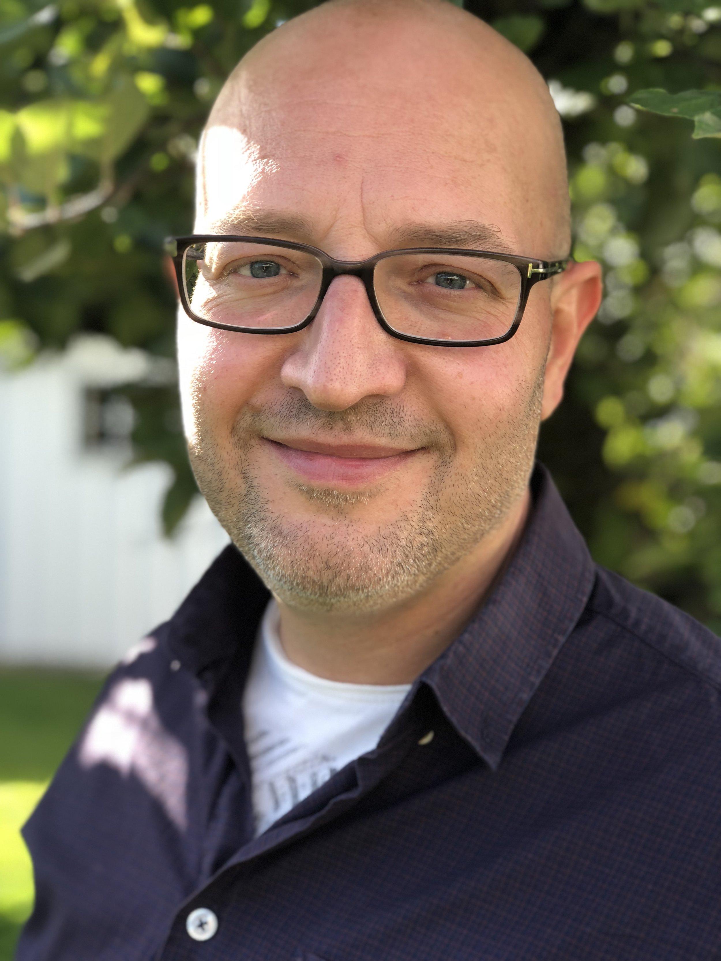Lasse Rune Eriksen