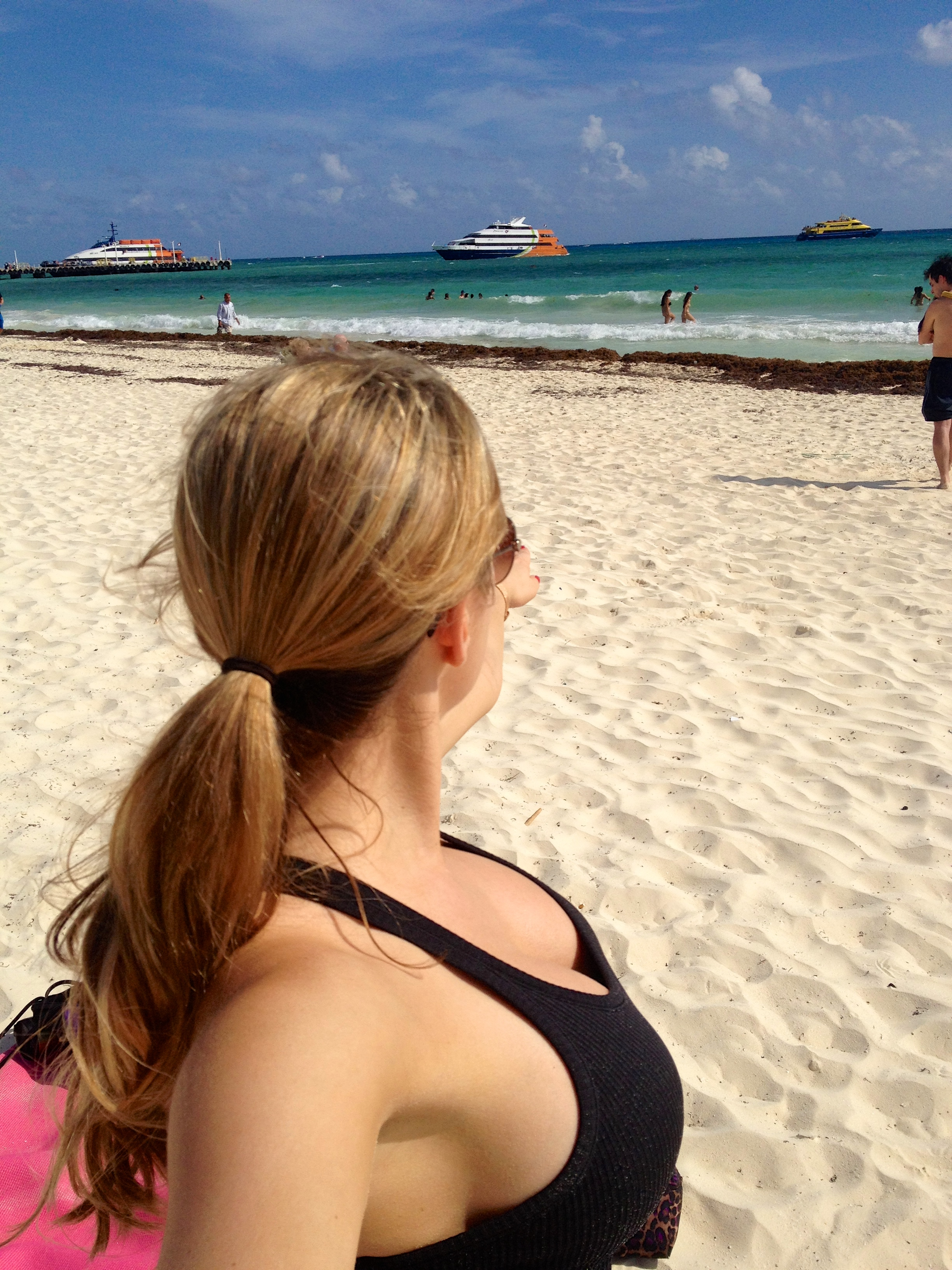 private yoga playa del carmen