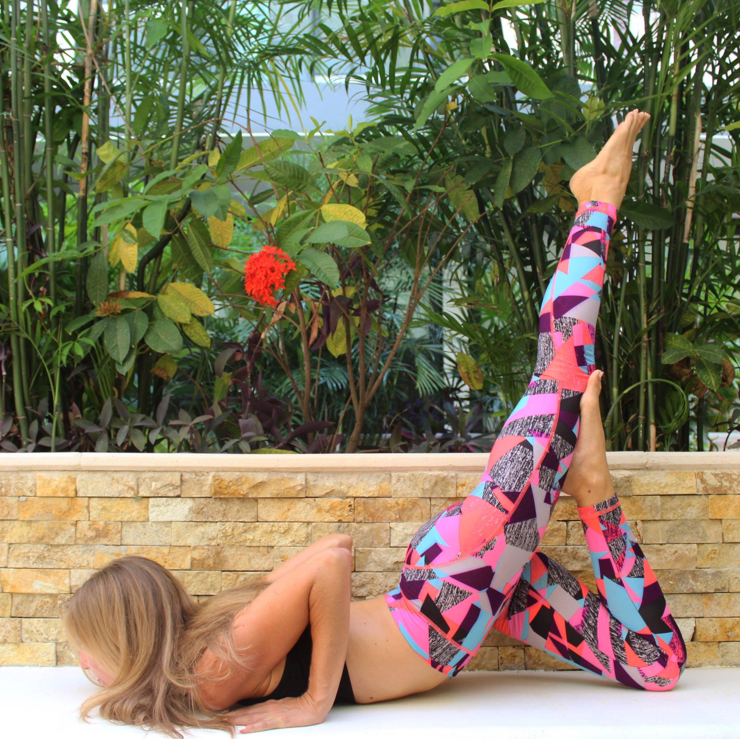 dominick richard yoga
