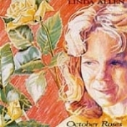 October Roses    Cover art by Rebecca Meloy