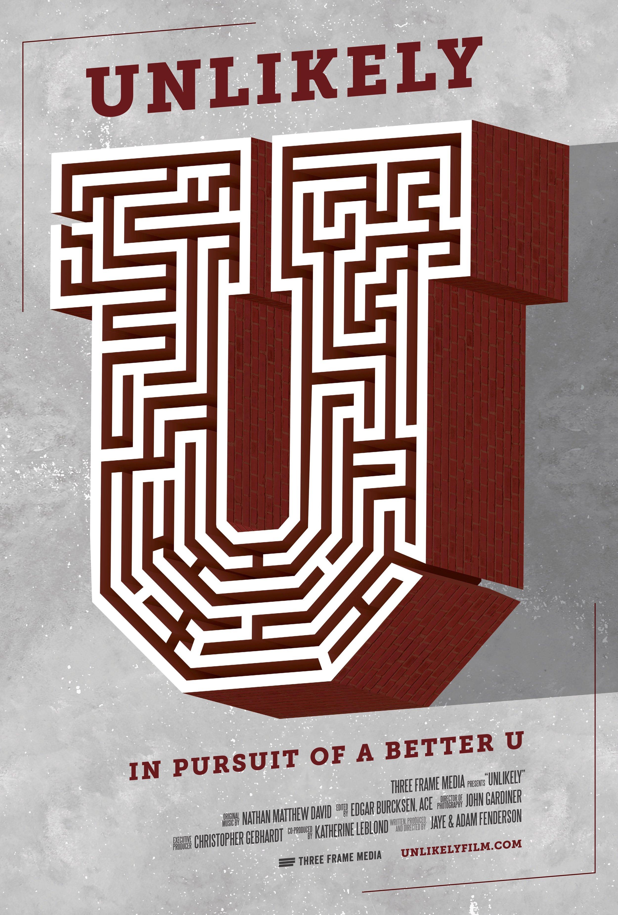 Unlikely Poster.jpg
