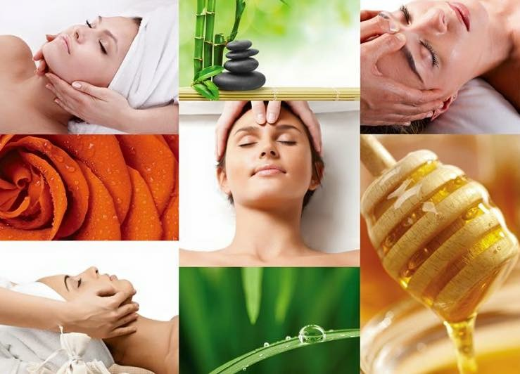 The Bellanina Honey Faecelift Massage -