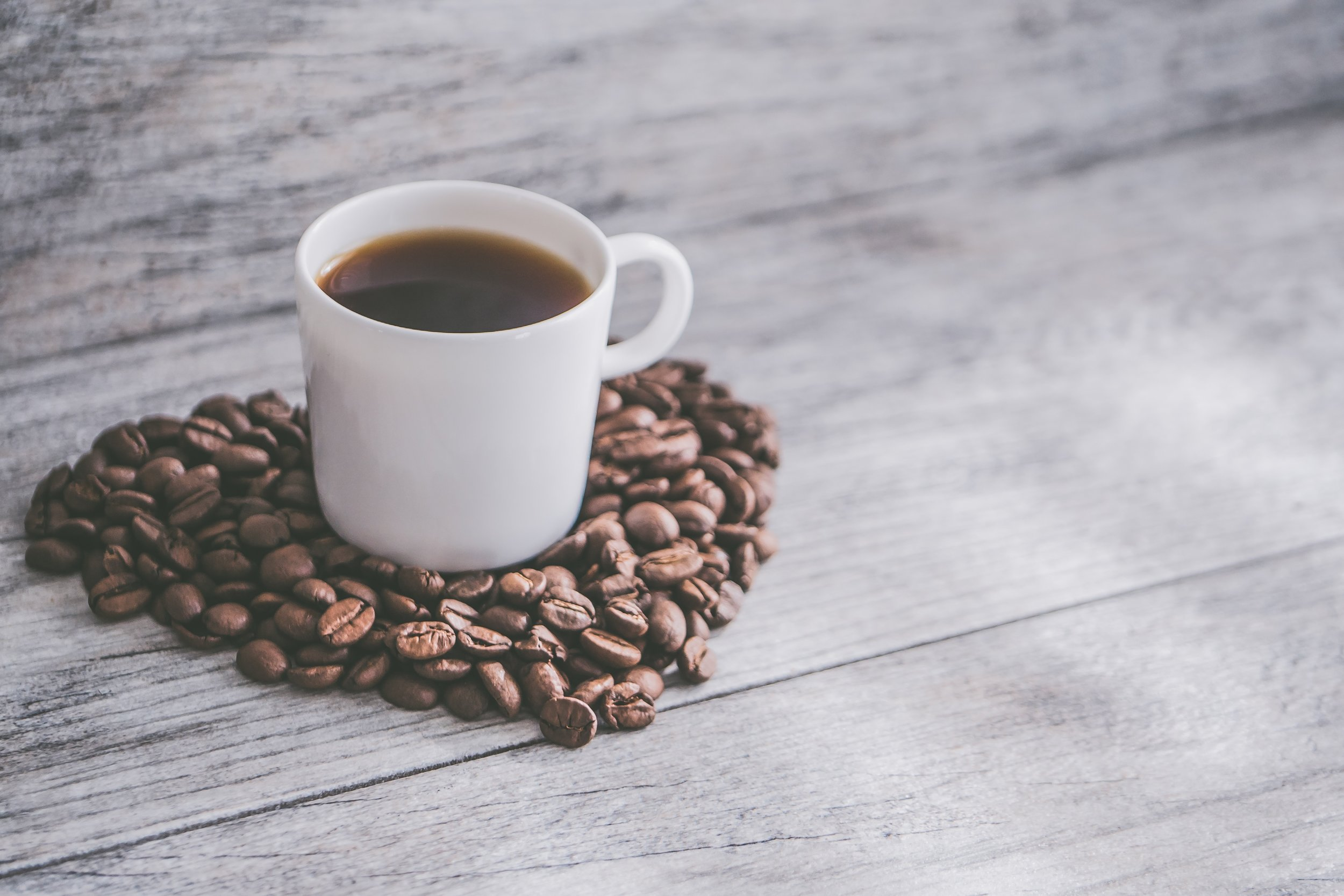 What's in your cup? - Smart coffee…Happy coffeeNot a coffee fan? We got you! This proprietary functional beverage comes in a hot chocolate flavor too!