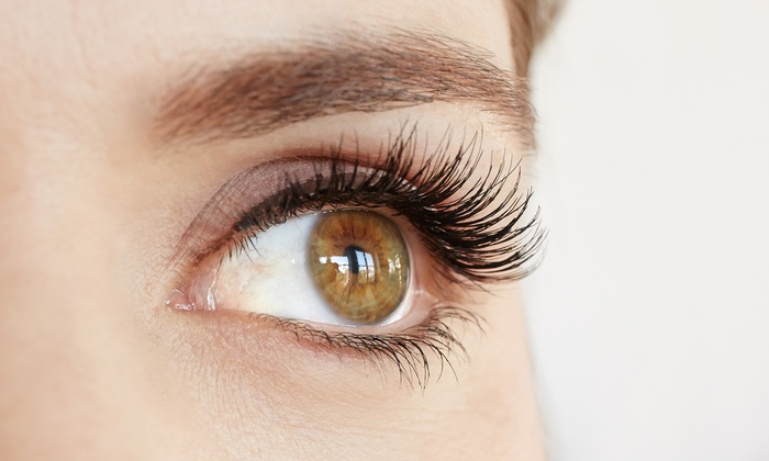 Lash Lift & Tint - Luscious natural lashes that last for months!